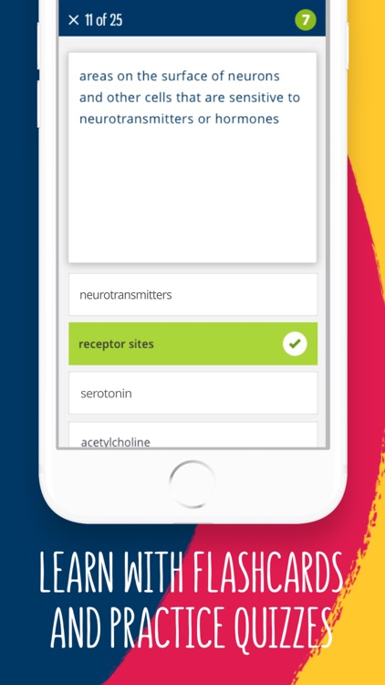 Cengage Mobile screenshot-1
