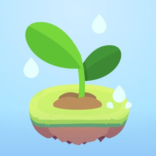 时间花园 - 不做手机控,专注来种树