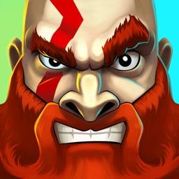 Battle Lands: Clash of Heroes