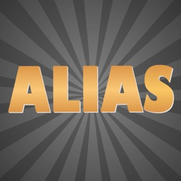 Alias party: heads up charades