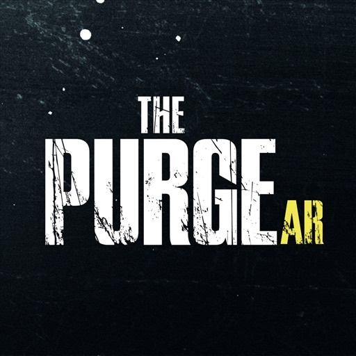The Purge AR icon