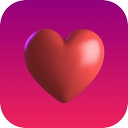 pulse monitor:heart rate track