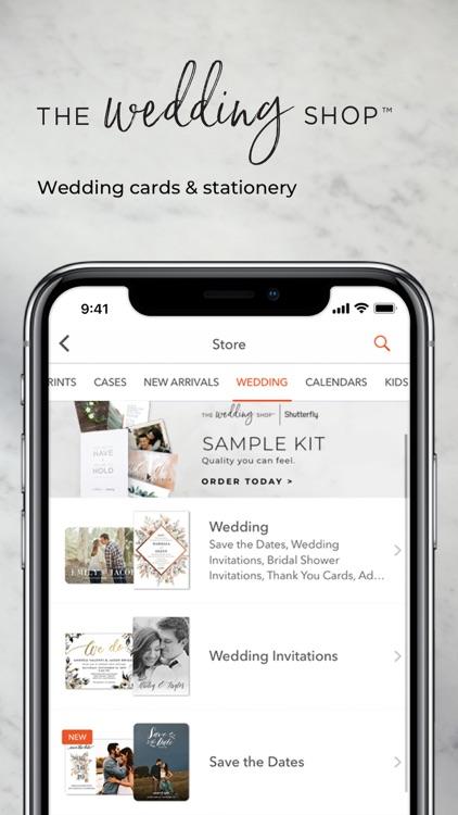 Shutterfly: Cards & Gifts screenshot-8