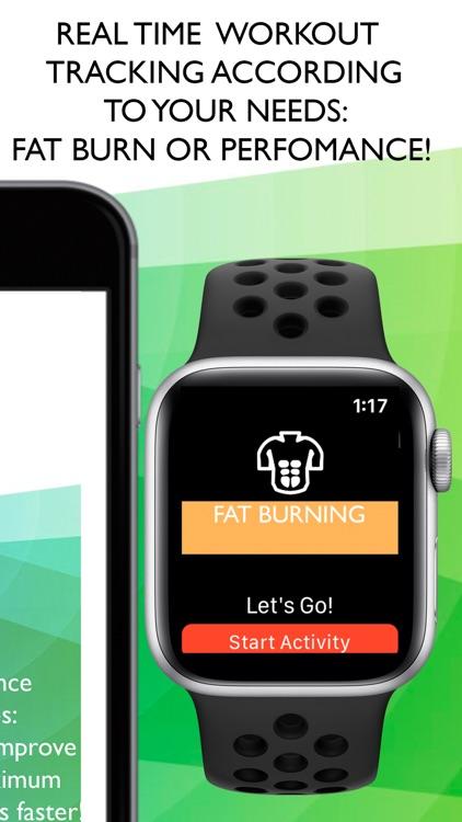 MyHeart Full Fitness Tracker