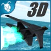 3D Jet Fighter : Dogfight - iPhoneアプリ
