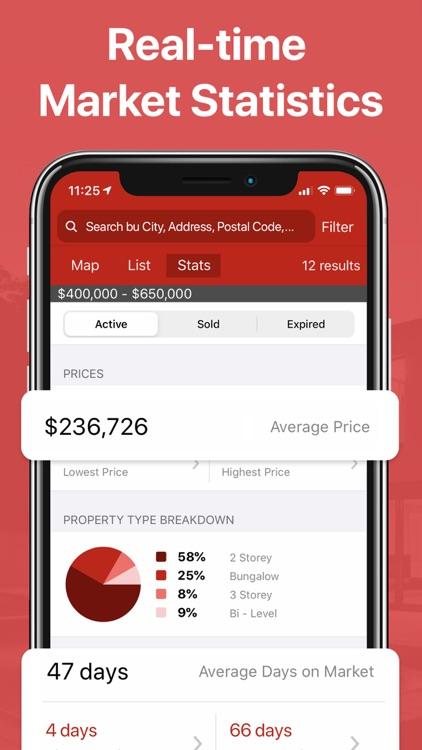 Prospects Mobile screenshot-5