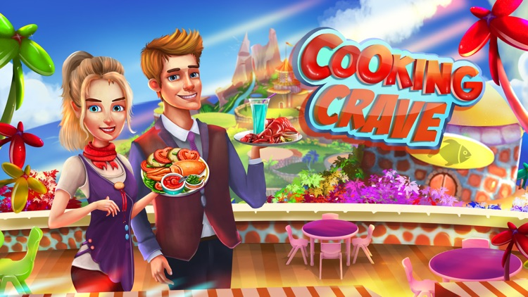 Cooking Crave