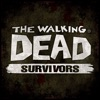 The Walking Dead: Survivors iphone and android app