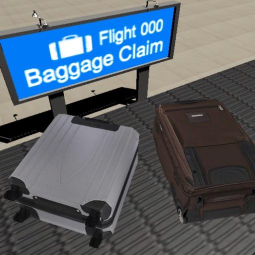 Lost-Baggage icon