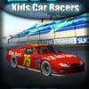 Kids Car Racers - iPadアプリ