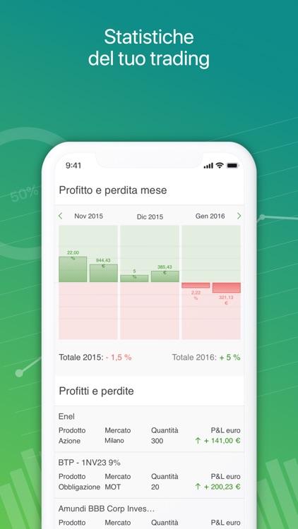 Intesa Sanpaolo Investo screenshot-5