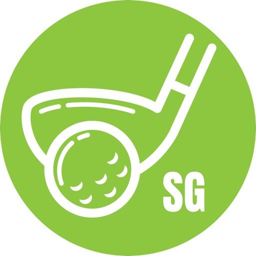 SamsonovGolf: гольф уроки