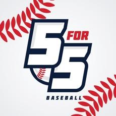 5 for 5 Baseball