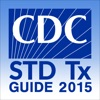 STD Tx Guide - iPhoneアプリ