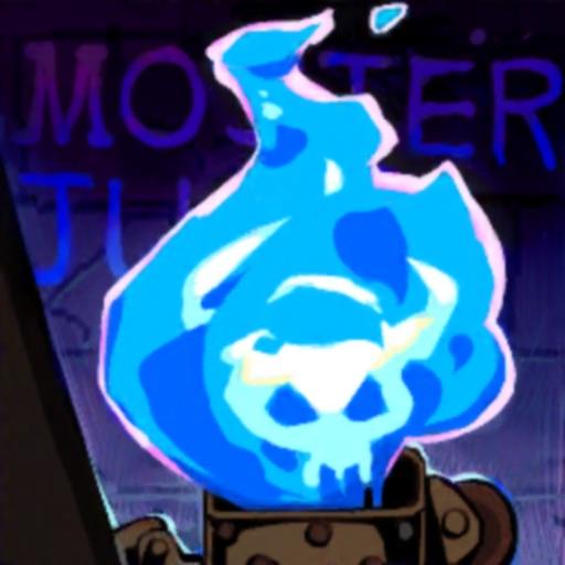 MonsterJudger