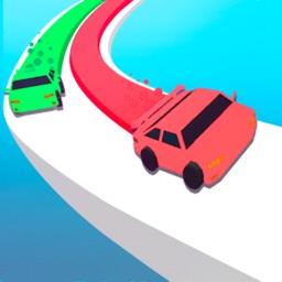 Color Cars 3D