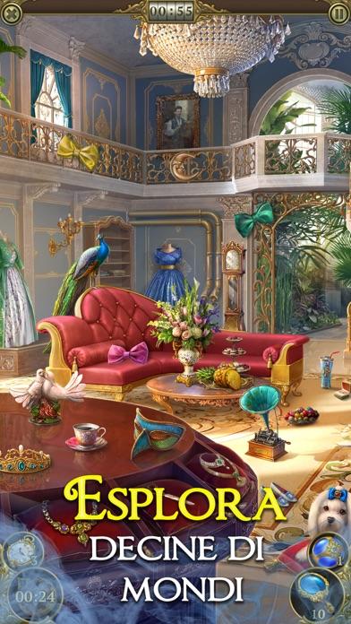 Screenshot of Hidden City4