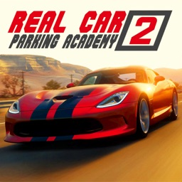 Real Car Parking Academy 2