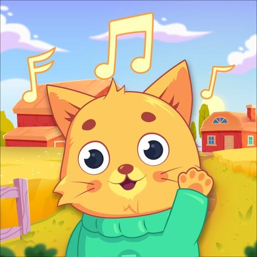 Fun Animal Sounds for Babies