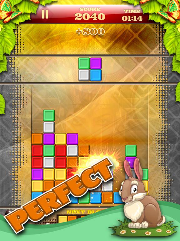 Logic Box - Drop Stack In Maze screenshot 10