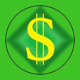 Simple Cash Counter