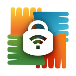 AVG Secure VPN & Proxy server