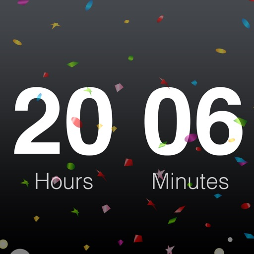 Countdown Timers ツ