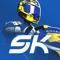 App Icon for Street Kart Racing - Simulator App in Venezuela IOS App Store