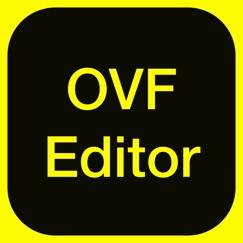 OVF Editor télécharger