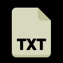 PlainTextEdit - Text to Speech