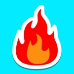 Litstick - Best Stickers App