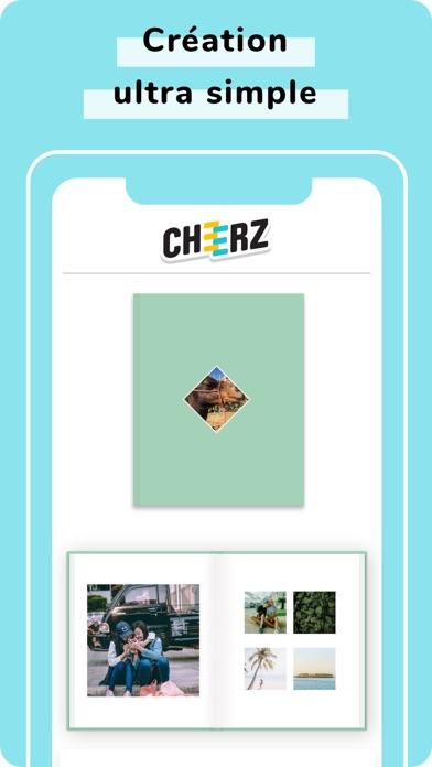 download CHEERZ - Impression photo apps 5