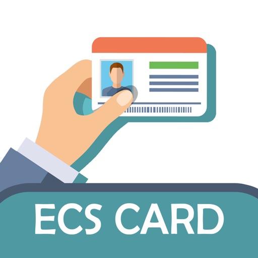 ECS Card Practice Exams JIB icon
