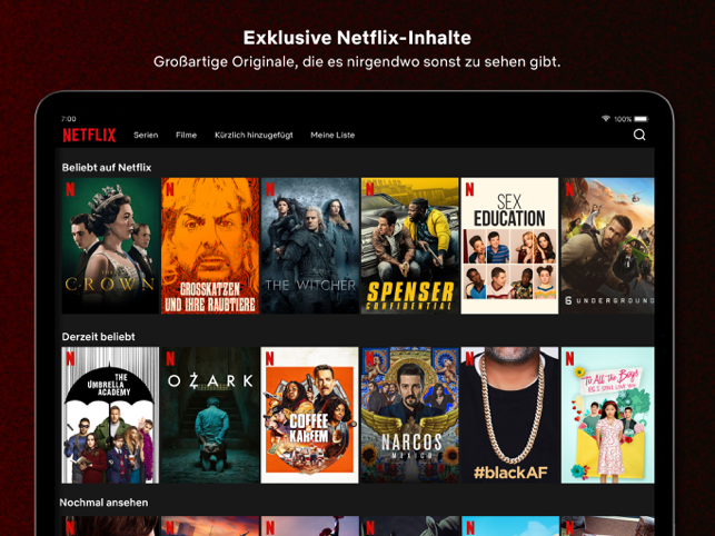 Sky Ticket Vs Netflix