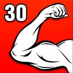 Arm Workouts - Biceps, Triceps