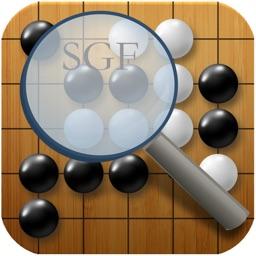围棋SGF阅读器