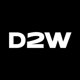 Ícone do app D2W Fitness by DeMarcus Ware