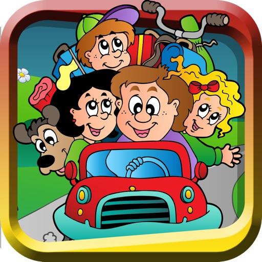 Fairy Tales. Jigsaw Puzzles iOS App