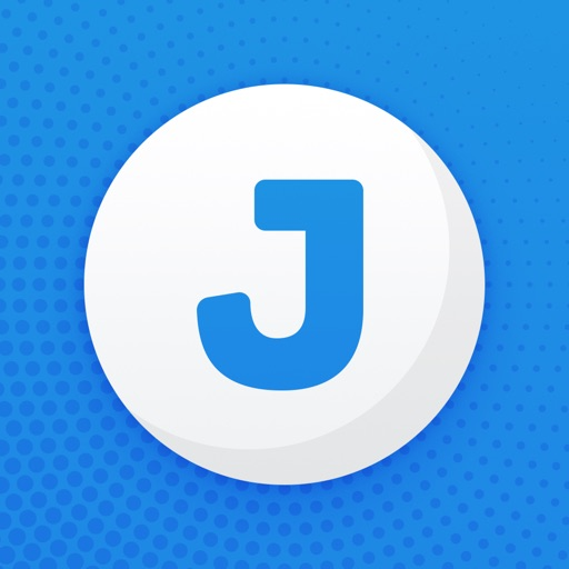 Jackpocket Lottery App free software for iPhone and iPad