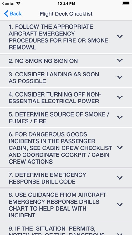 ERG Drill Codes screenshot-4