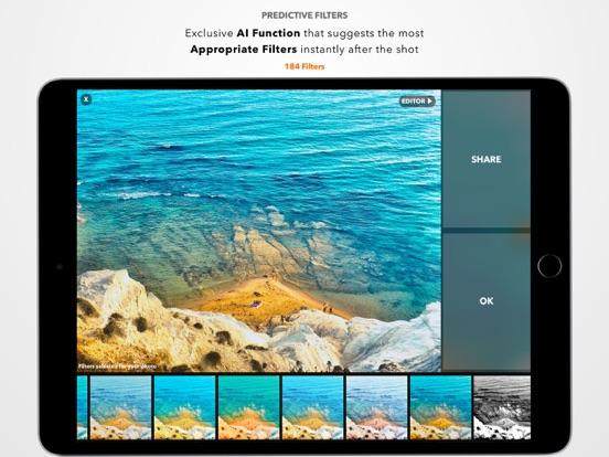 DSLR Camera Screenshots