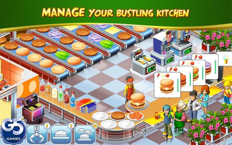 Stand O'Food City screenshot 2