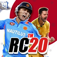 Real Cricket™ 20 Hack Resources Generator online