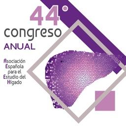44 Congreso Anual AEEH