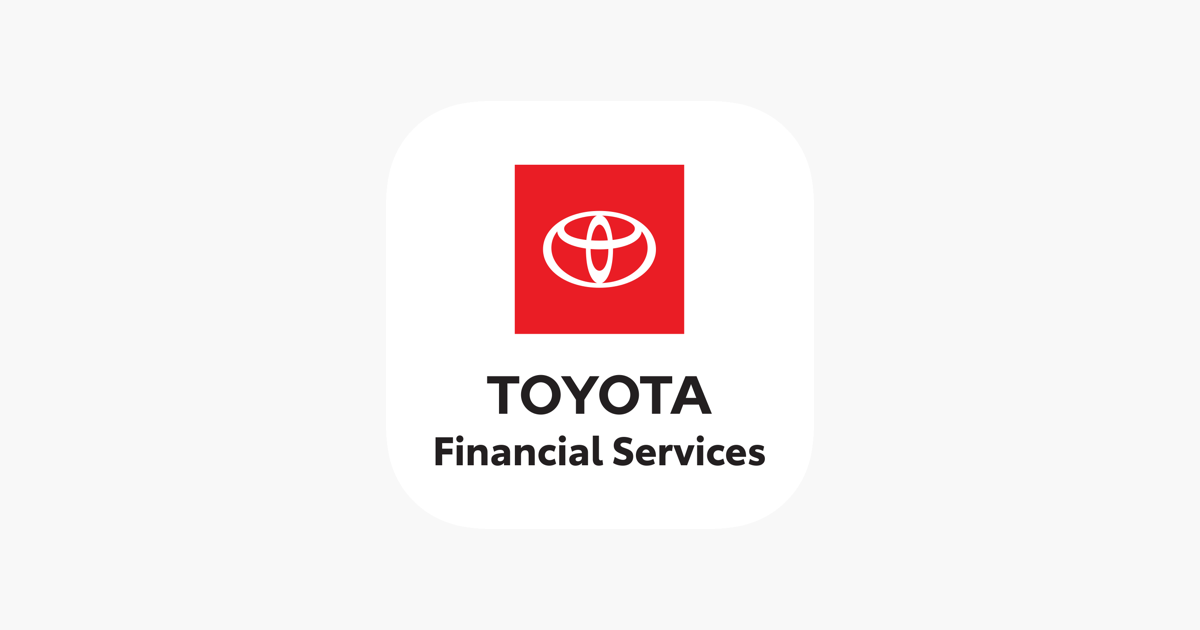 Mytfs Toyota Financial On The App Store