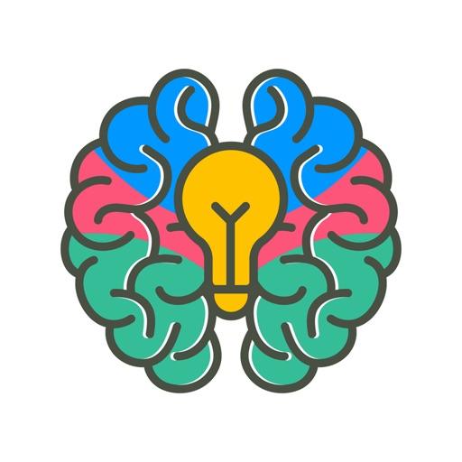 Geniusly-Brain Training Tests