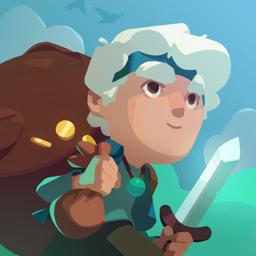 Ícone do app Moonlighter