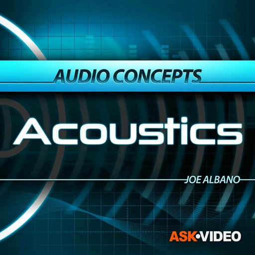 Acoustics Audio Concepts
