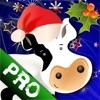 クリスマスソング-農場カラオケ PRO