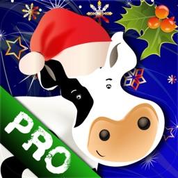 Xmas Carols-Farm Karaoke PRO